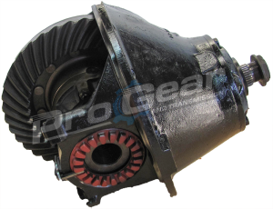 rebuilt Navistar International Differential