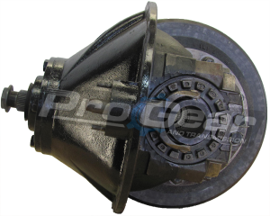 Rebuilt Spicer differential 23105C