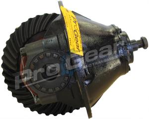 reman Eaton differential