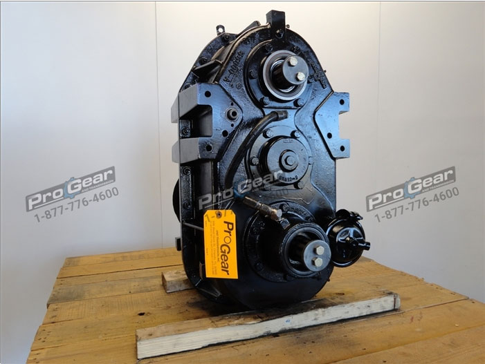 55000 A Oshkosh transfer case