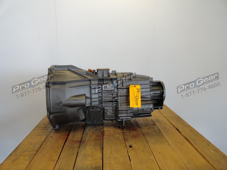 ZF 1319-051-005 4x4 6Liter