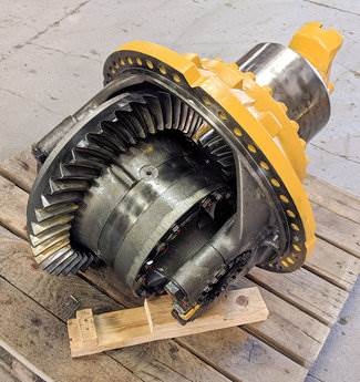 Caterpillar Differentials for sale