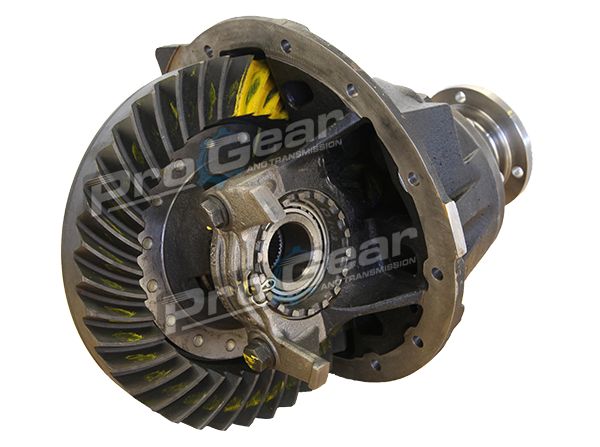 rebuilt Fabco differential