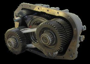 Fuller transmission