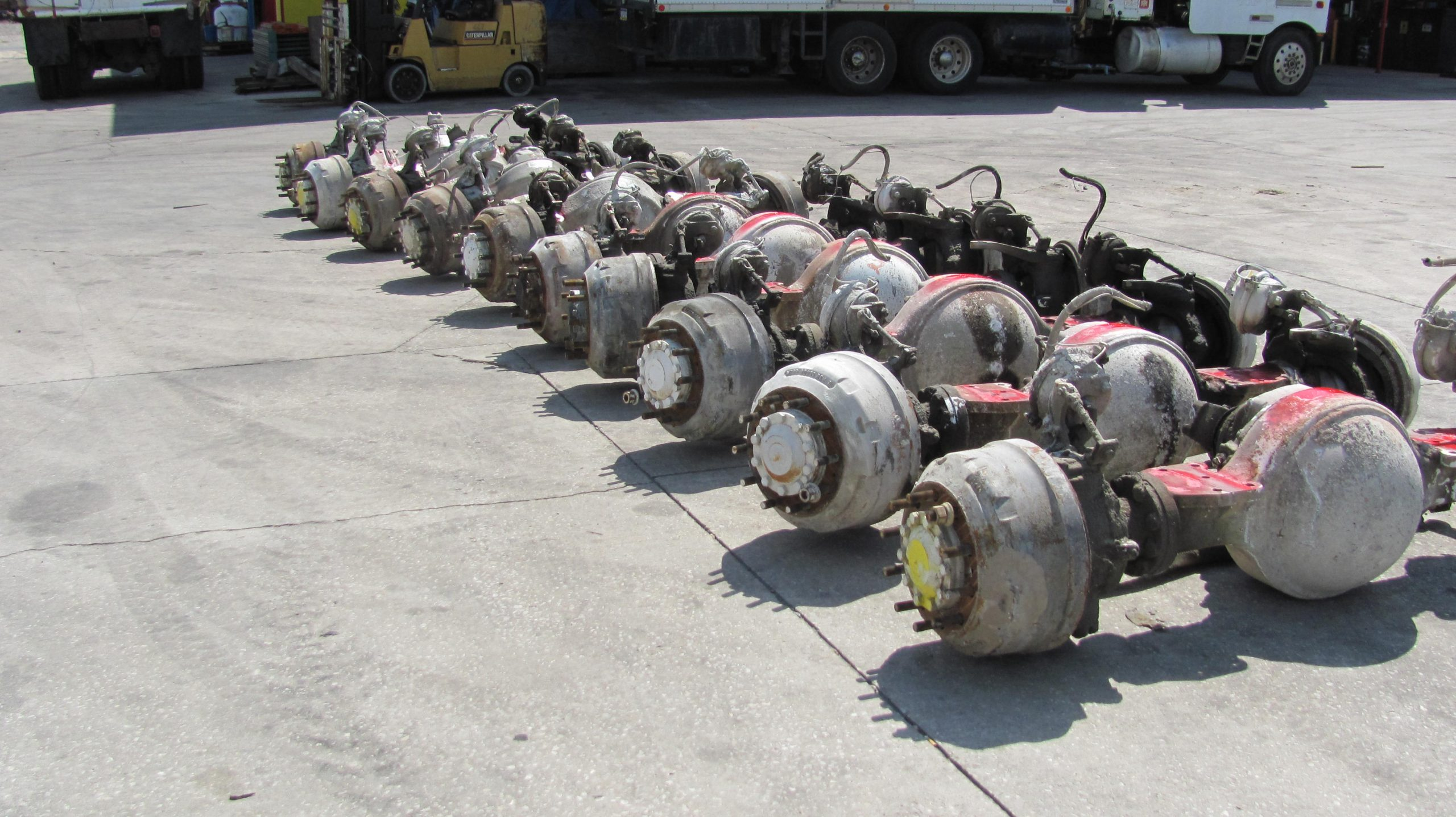 Axles shafts for sale