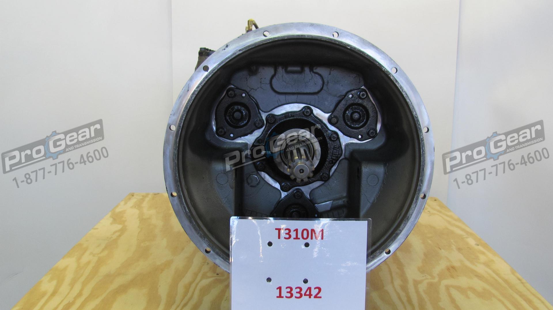 Mack T310M Transmission