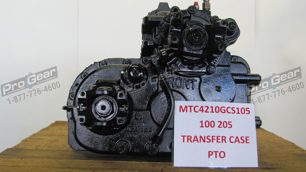 Meritor-MTC4210GCS105-Transfer-Case