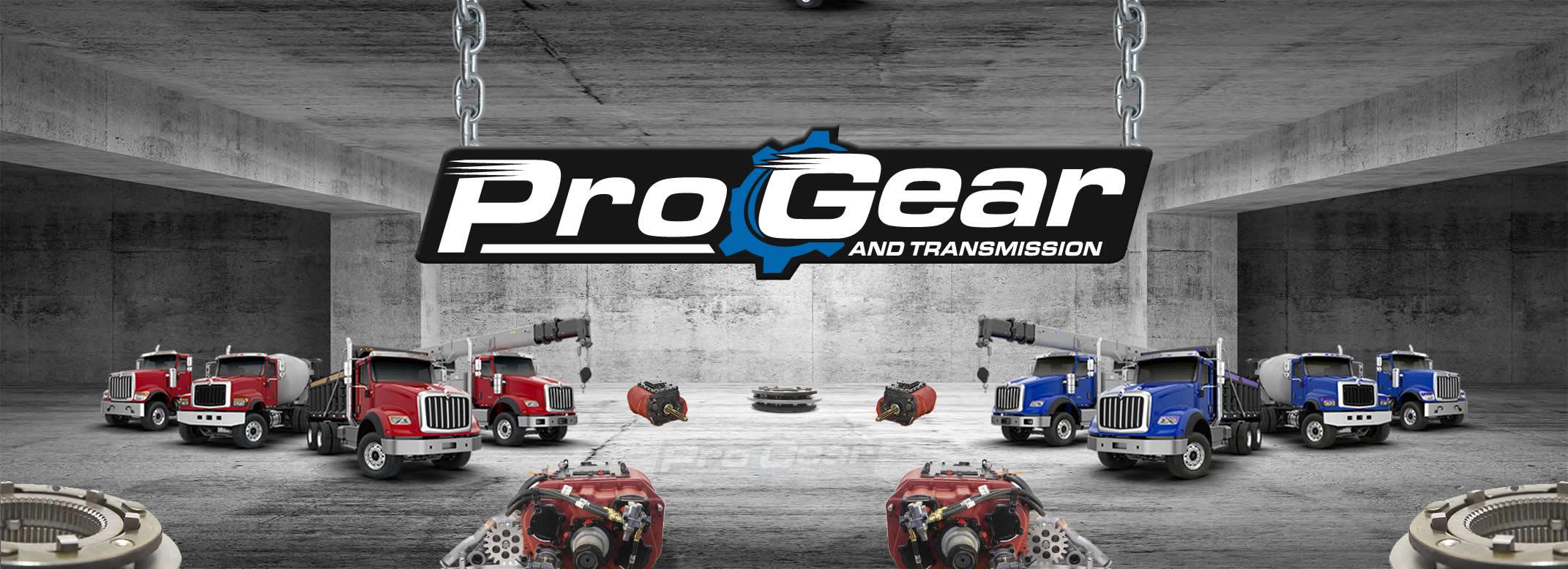Pro Gear & Transmission