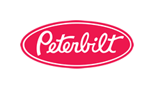 Peterbilt differenciálmű