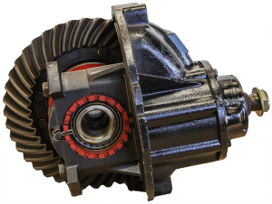 Rebuilt Rockwell differential