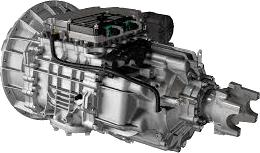 truck transmission
