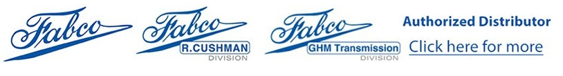 Fabco授權分銷商