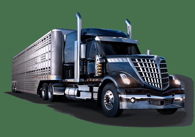 big rig truck parts