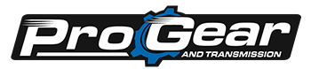 Pro Gear and Transmission Logo